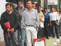 Brasil: Desocupação sobe