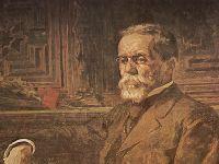 Machado de Assis é tema de Rouanet em sua despedida da Cátedra Olavo Setubal. 26094.jpeg