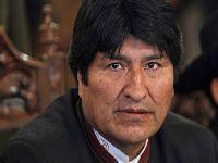 Esperado com ansiedade no México ex-presidente boliviano Evo Morales. 32097.jpeg