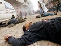 Problema palestiniano deve ser resolvido em Setembro