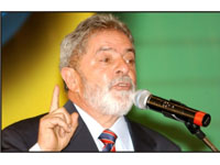 """Lula: """"Com cada MP, a oposição faz uma barricada para não votar a CPMF."""""""