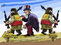 Síria: O alvo dos EUA são civis e não os terroristas. 27099.jpeg