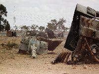 Por que a OTAN destruiu a Líbia, há dez anos. 35100.jpeg