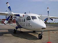 Air São Tomé vai ser dissolvida em 30 de Setembro próximo