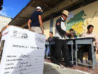 Segunda volta é certa nas presidenciais equatorianas. 26101.jpeg