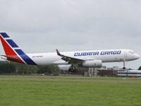 Empresa russa entregou a Cuba segundo avião Tu-204-100E