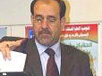 Novo PM no Iraque