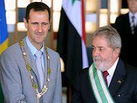 Quem exige a saída do poder de Bashar Al-Assad na Síria?. 23103.jpeg