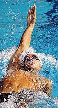 Thiago Pereira vence a final dos 200m
