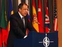 Sergei Lavrov: Conter a Rússia: De volta ao futuro?