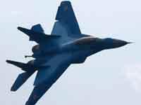 Brasil e  Rússia  criarão  foguete e avião da quinta geração