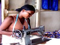 Acção das Mulheres pelo Desenvolvimento recebe fundos