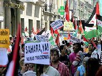 Líder saarauí solicita intervenção pan-africana para libertar os presos. 27104.jpeg