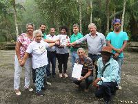 #TáNaHoradaRoça entrega petição com mais de 7,5 mil assinaturas ao governo de SP. 30104.jpeg