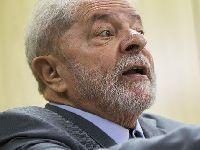 'Moro agiu para impedir minha candidatura', diz Lula à revista alemã. 31104.jpeg