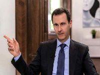 Presidente sírio realça contribuição da Rússia para equilíbrio global. 34104.jpeg