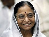 Índia elegeu uma mulher para governar  o pais