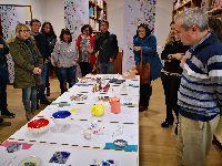 Formandos do CEARTE produzem exposição de Cerâmica e Vidro. 30105.jpeg