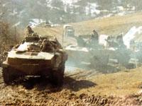 Tratado Face dificultava à Rússia reprimir o terrorismo checheno