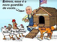 O fim do SUS e a morte do brasileiro. 29106.jpeg