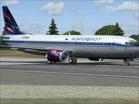 Novo CEO da Aeroflot