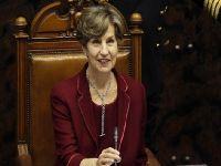 Isabel Allende anuncia possível candidatura à presidência do Chile. 25107.jpeg