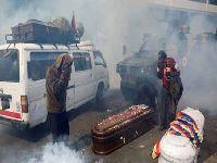 Massacres e repressão são narrados por suas vítimas na Bolívia. 35107.jpeg