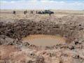 Meteorito peruano é tão antigo como o sistema solar