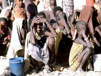 A UNICEF diz que 180.000 crianças são desnutridas na Somália