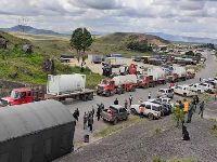 Expulsão de diplomatas venezuelanos do Brasil é «hostil e gratuita». 35108.jpeg
