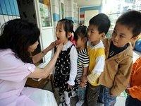 HFMD na China