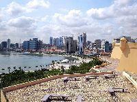Plataforma digital vai contribuir para a melhoria do ambiente de negócios em Angola. 30110.jpeg