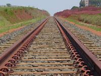 Lula é contra a privatização de ferrovias feitas no governo FHC