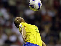 Marta na briga pelo Fifa World Player Gala