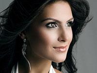 Gaúcha Miss Brasil 2008 trabalhava domestica para custear os estudos