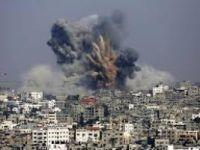 Palestina exorta comunidade internacional a parar Israel. 21113.jpeg