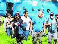 Colômbia: De Marquetalia à X Conferência das FARC-EP. 25113.jpeg