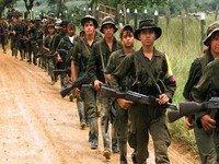 FARC: Sobre a troca de prisioneiros