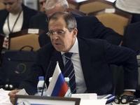 Moscovo quer que Londres restabelece relações bilaterais