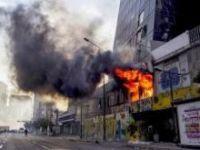 Jovens queimam ministério e creche com 89 crianças. 20116.jpeg