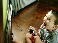 Jogos violentos incidem no comportamento dos meninos. 31116.jpeg