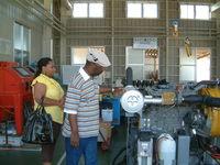 Angola vai receber mais máquinas de desminagem