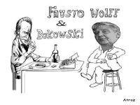 Fausto Wolff, Bukowski e a imprensa livre. 24117.jpeg