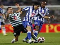 Taça de Portugal: FC Porto – Sporting CP