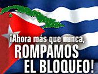 Assembleia-geral da ONU pede fim do bloqueio dos EUA contra Cuba
