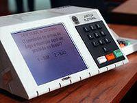 Justiça Eleitoral multa eleitor em R$ 53 mil por divulgar pesquisa eleitoral falsa. 25120.jpeg
