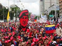Venezuela marcha contra planos desestabilizadores da direita. 32120.jpeg