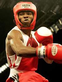 Dois boxeadores cubanos desapareceram nos Jogos Pan-Americanos