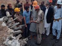 Mais de 40 mineiros morreram no Paquistão nos últimos três meses. 35121.jpeg