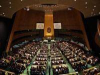 ONU aprova resolução proposta pelo Irã sobre o desarmamento nuclear. 19122.jpeg